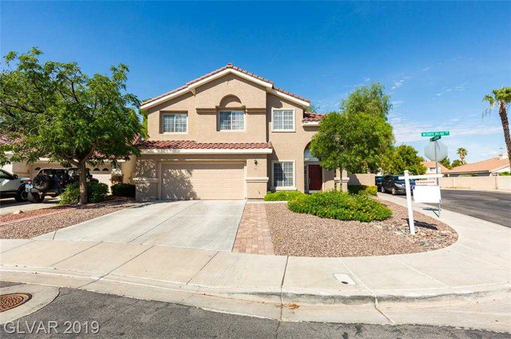 $399,990 - 4Br/3Ba -  for Sale in Green Valley Ranch, Henderson