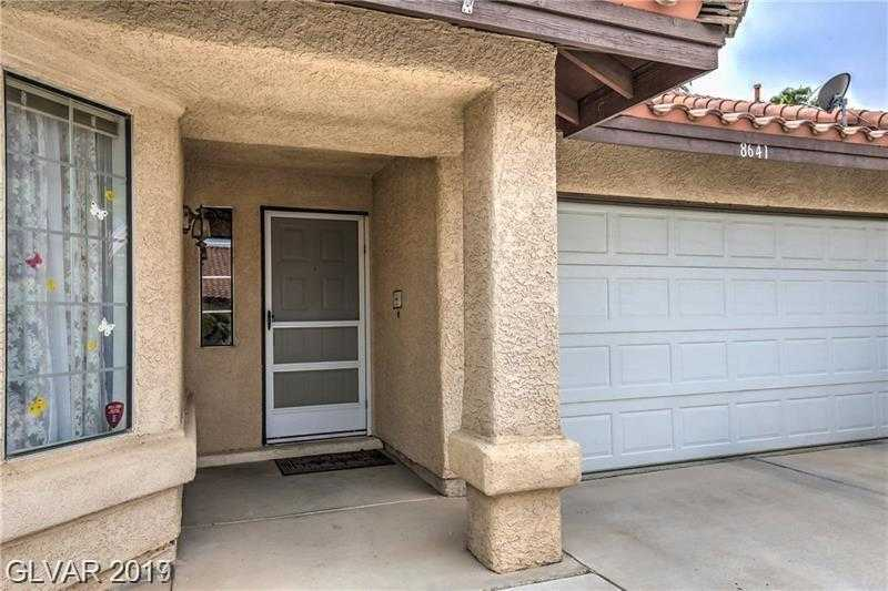 $295,000 - 3Br/2Ba -  for Sale in Bayside Unit #2, Las Vegas