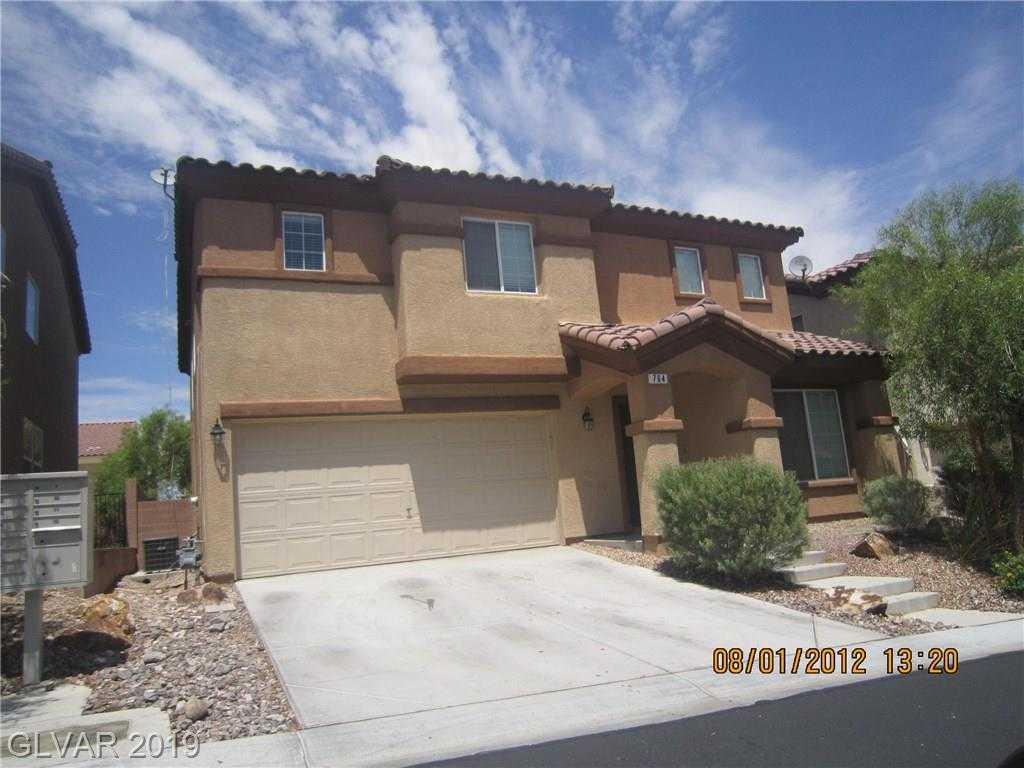 $325,000 - 4Br/3Ba -  for Sale in Huntington Village D Unit 1 At, Las Vegas