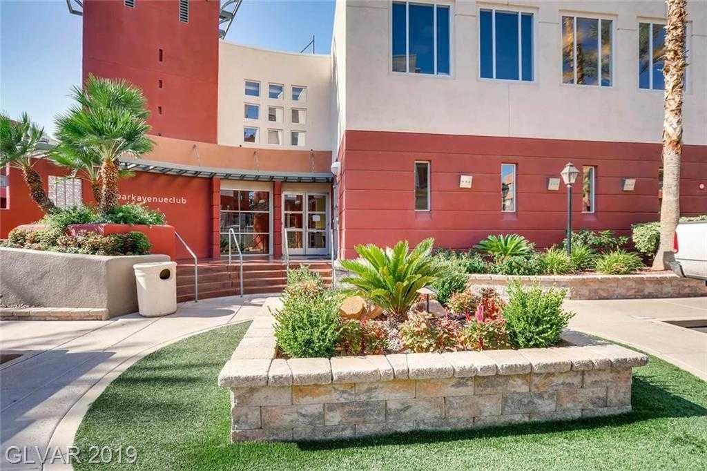 $170,000 - 1Br/1Ba -  for Sale in Park Avenue Condo-unit 2 Amd, Las Vegas