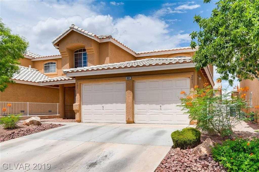 $170,000 - 3Br/2Ba -  for Sale in Cimarron Ridge-phase 2, Las Vegas