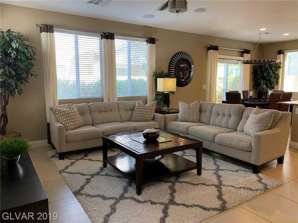 $315,000 - 3Br/3Ba -  for Sale in Indst Irvin At Southern Highla, Las Vegas