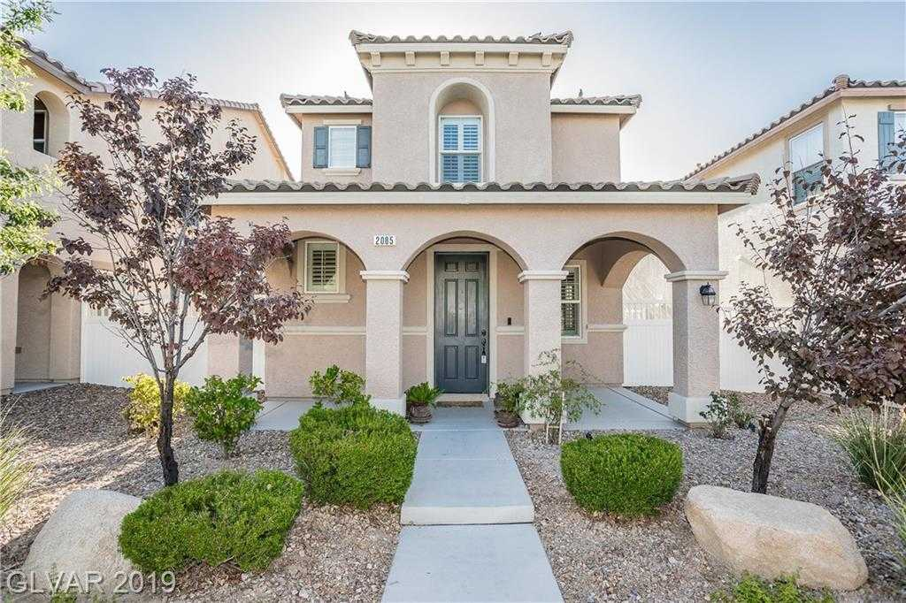 $299,959 - 2Br/3Ba -  for Sale in Kb Home At South Edge Pod 1-4, Henderson