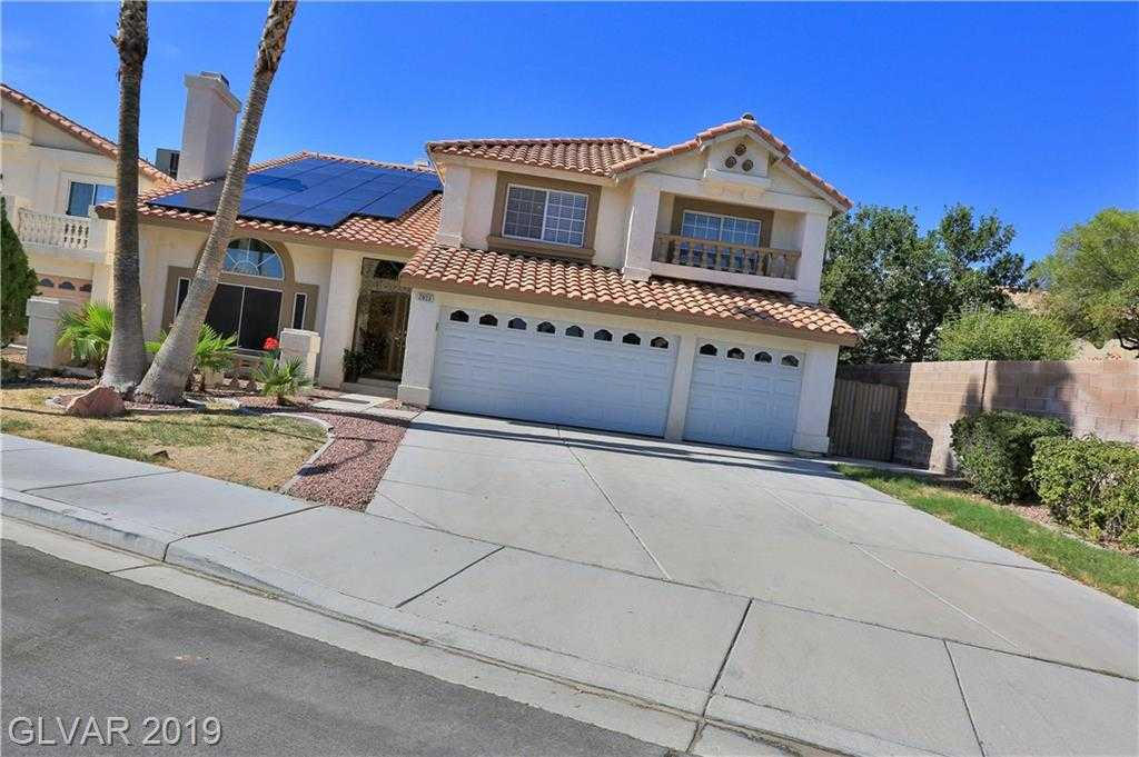$524,777 - 5Br/3Ba -  for Sale in Millwood Village 1 Unit 1, Henderson