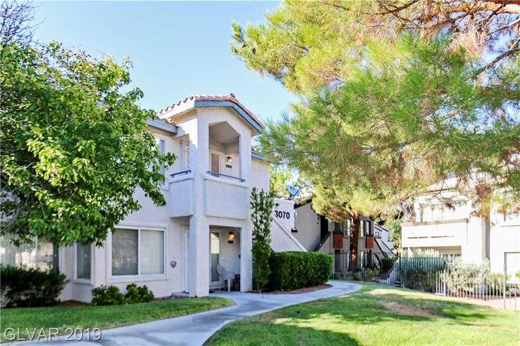$170,000 - 3Br/2Ba -  for Sale in Paradise Village 1013, Las Vegas