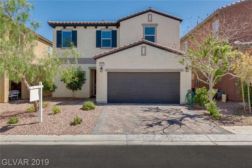 $320,000 - 3Br/3Ba -  for Sale in Rhodes Ranch Parcel 19 Unit 1, Las Vegas