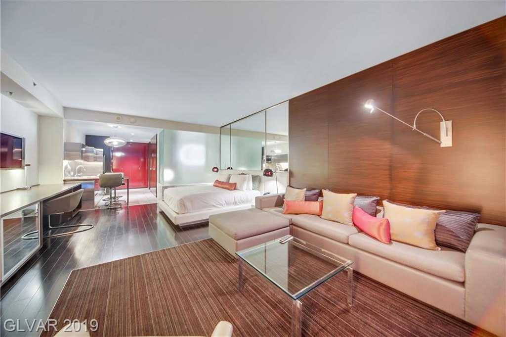 $275,000 - Br/1Ba -  for Sale in Palms Place A Resort Condo & S, Las Vegas