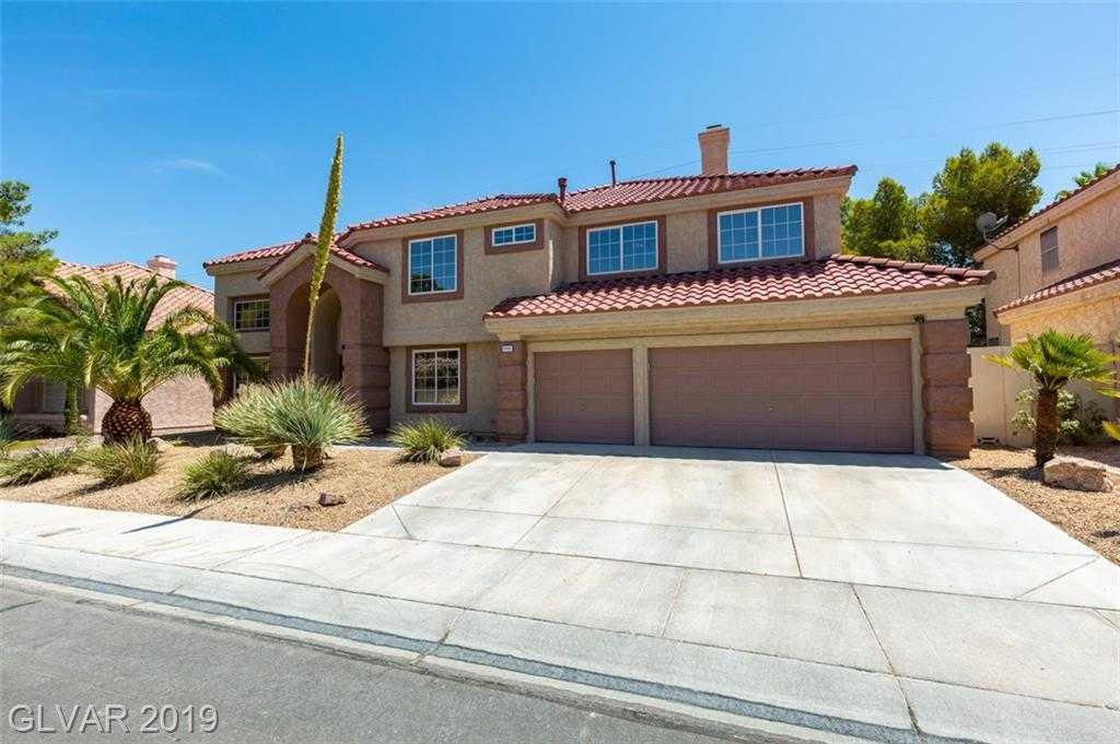 $455,000 - 4Br/3Ba -  for Sale in Coleman Homes At Desert Shores, Las Vegas