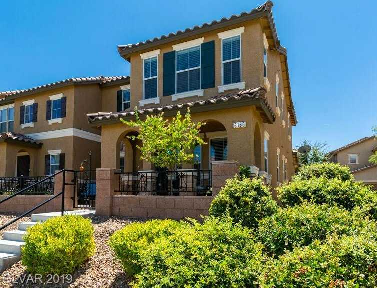 $309,900 - 3Br/3Ba -  for Sale in K B Home At South Edge Pod 1-4, Las Vegas
