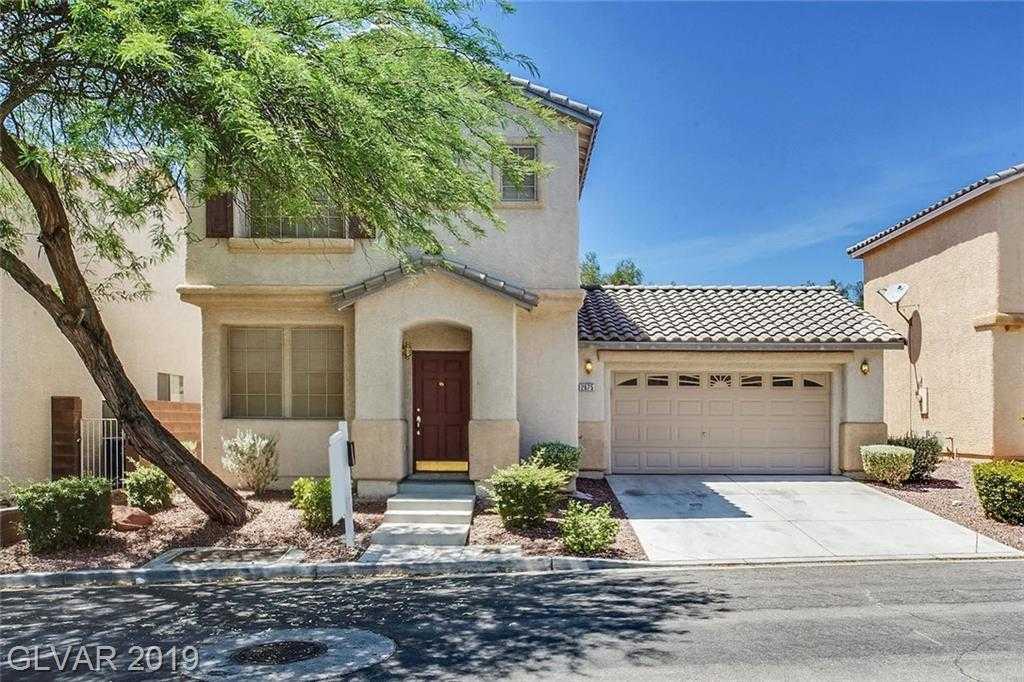 $295,000 - 3Br/3Ba -  for Sale in Stratford Court Summerlin Vill, Las Vegas