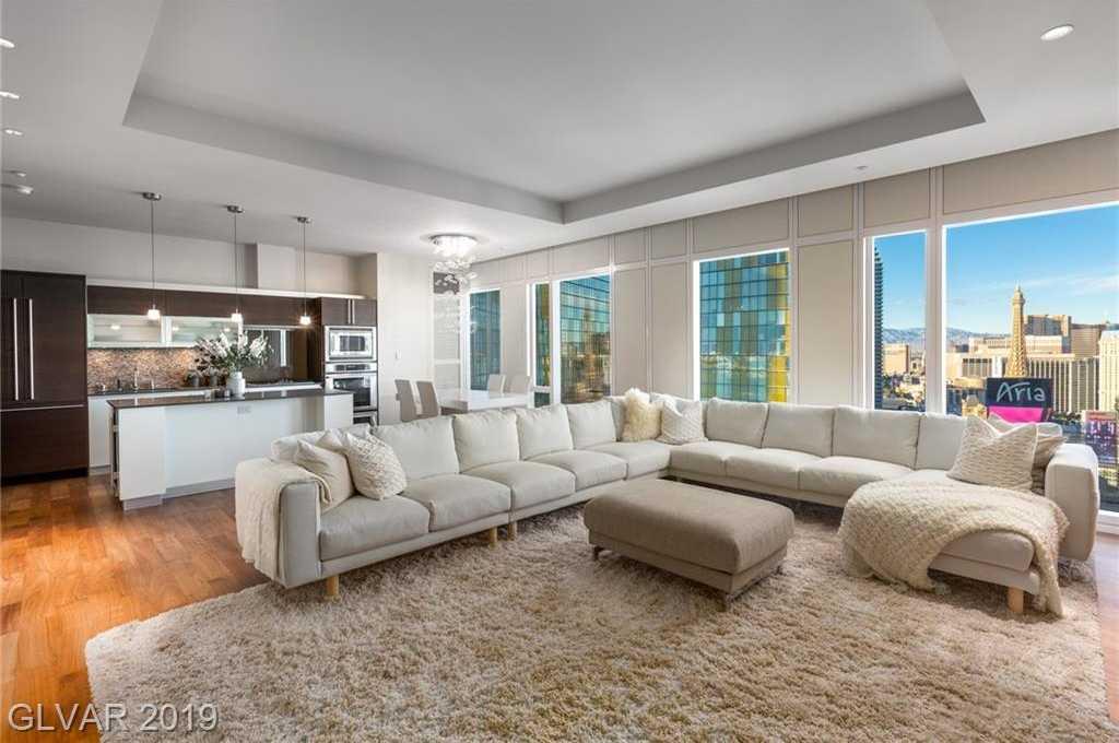 $2,050,000 - 1Br/2Ba -  for Sale in Resort Condo At Luxury Buildin, Las Vegas