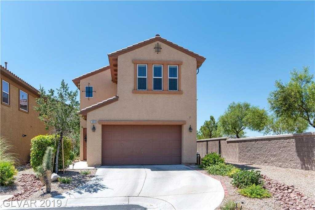 $323,500 - 3Br/3Ba -  for Sale in Rhodes Ranch-parcel-11 Phase 3, Las Vegas