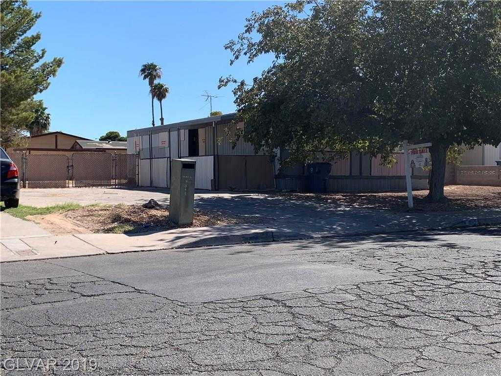 $67,500 - 2Br/1Ba -  for Sale in Desert Inn Est Unit 2, Las Vegas