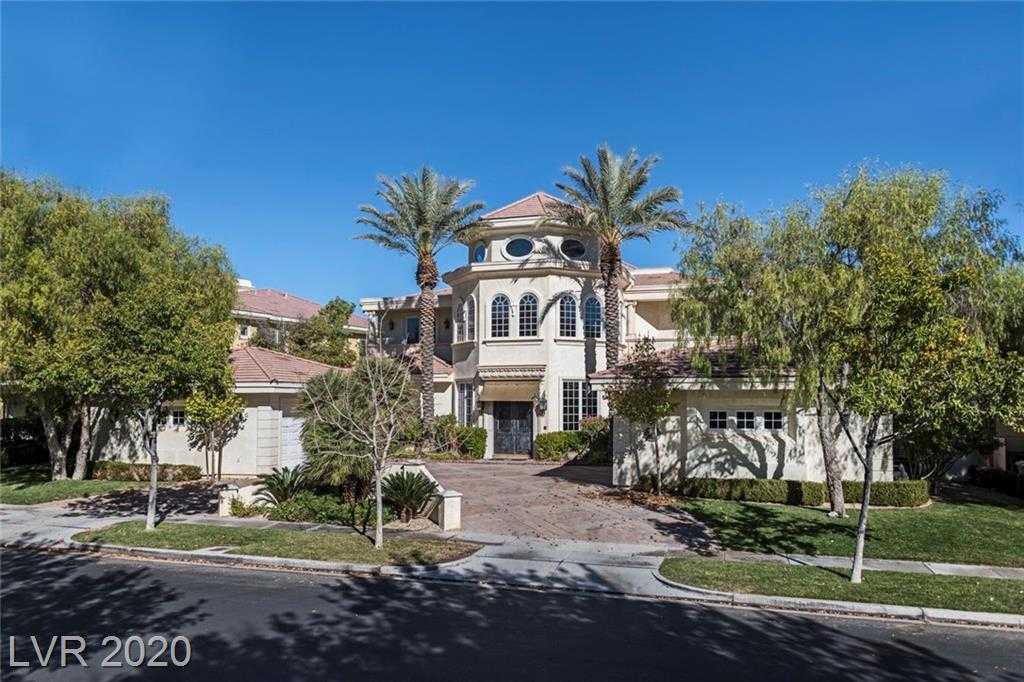 $2,400,000 - 4Br/5Ba -  for Sale in Summerlin Village 3, Las Vegas