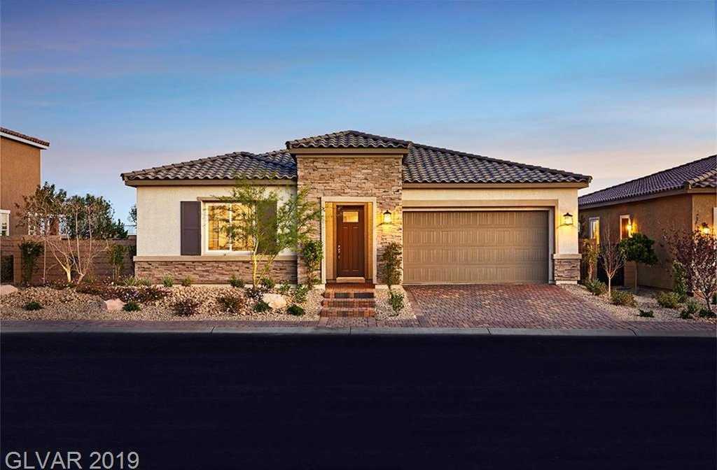 $599,950 - 3Br/3Ba -  for Sale in Highland Hills Phase 3, Las Vegas