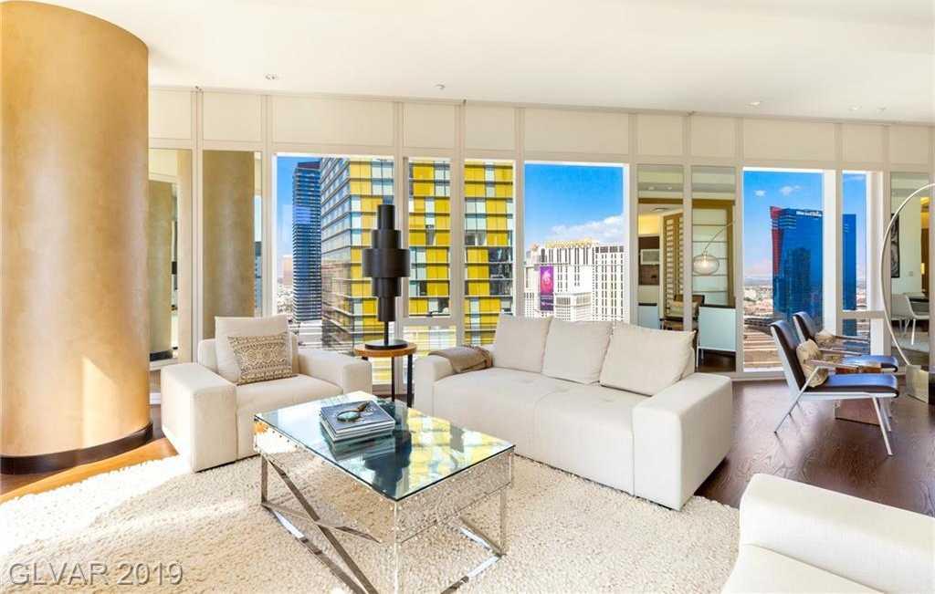 $2,495,000 - 2Br/3Ba -  for Sale in Resort Condo At Luxury Buildin, Las Vegas