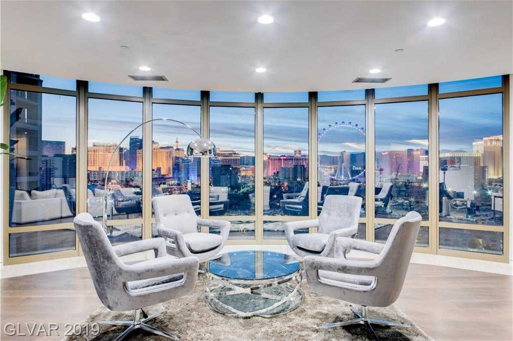 $2,750,000 - 3Br/4Ba -  for Sale in Park Towers At Hughes Center A, Las Vegas