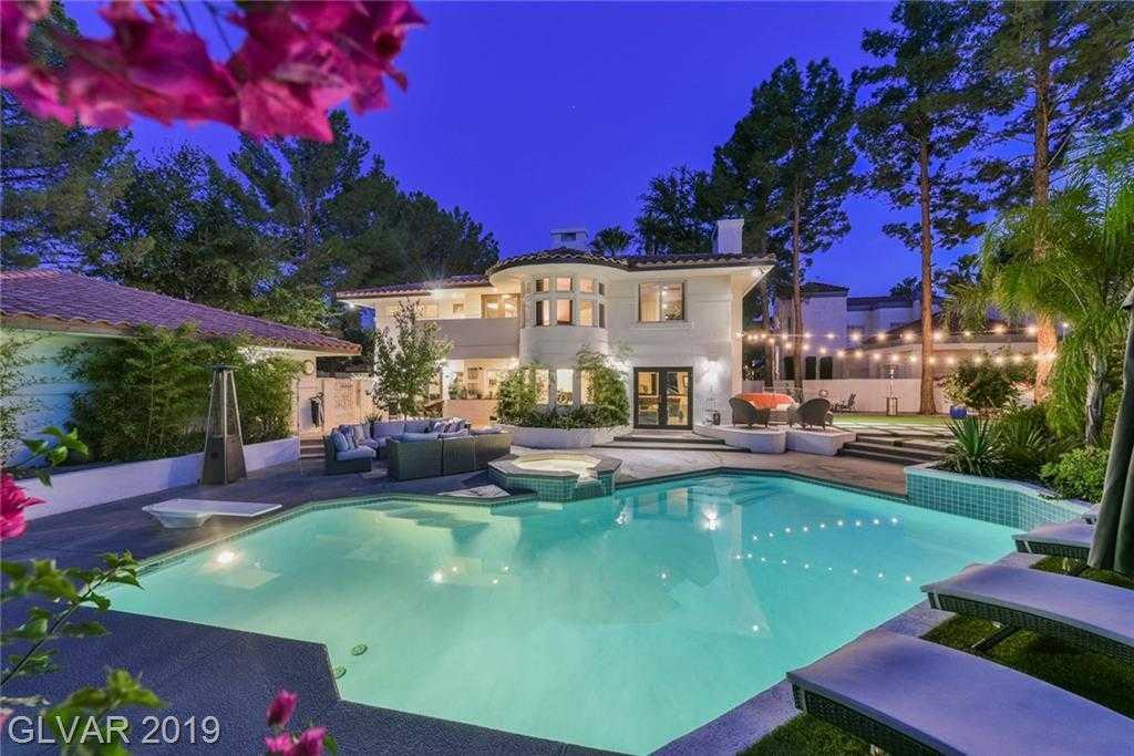 $825,000 - 6Br/4Ba -  for Sale in River Ridge Unit #1, Henderson
