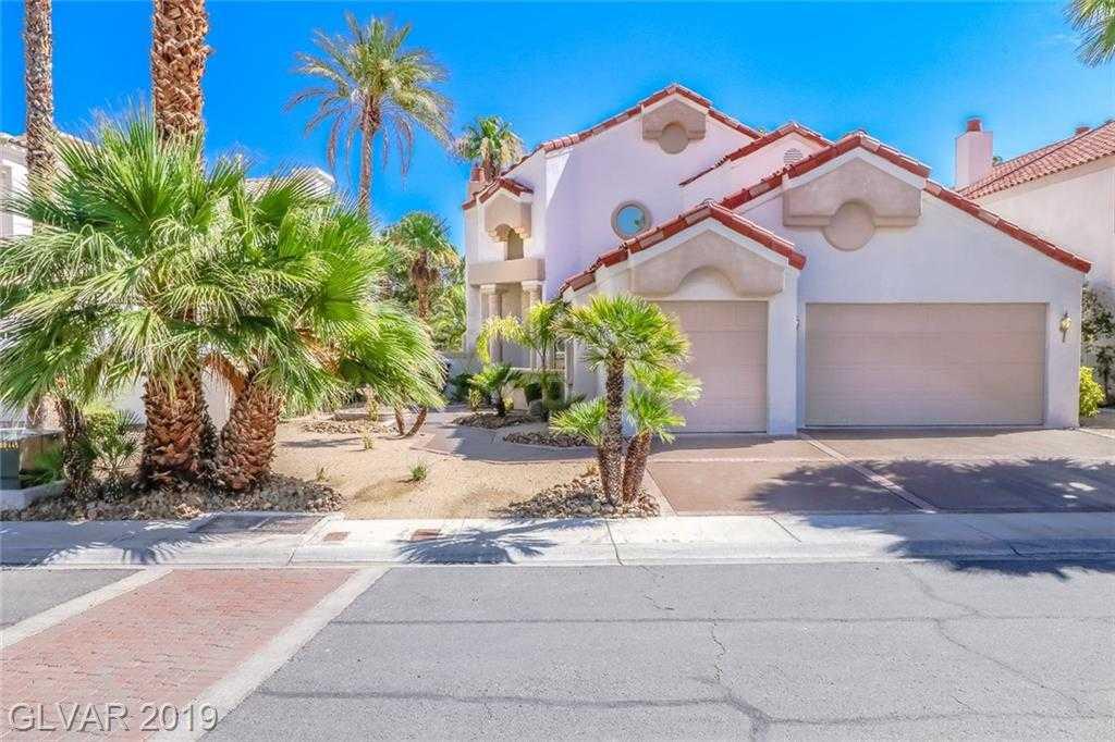 $538,000 - 3Br/3Ba -  for Sale in Ritz Cove-unit 1, Las Vegas