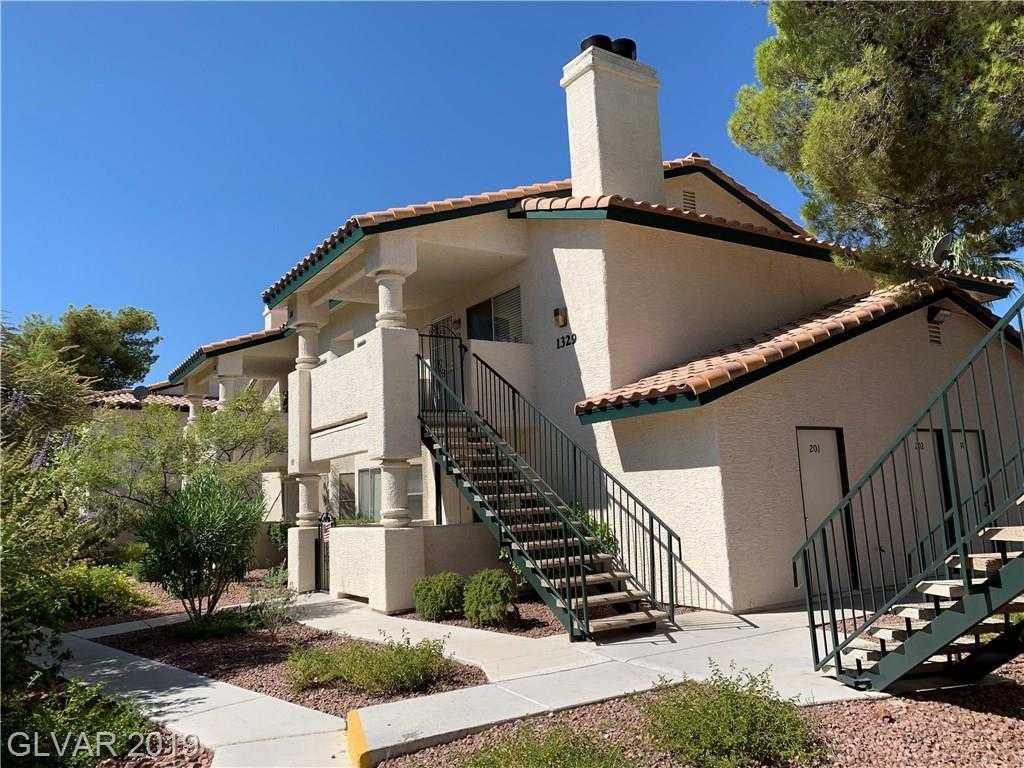 $140,500 - 2Br/2Ba -  for Sale in Rock Springs Vista-unit 7, Las Vegas