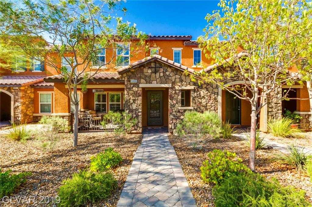 $315,000 - 3Br/3Ba -  for Sale in Kimball Hill Homes At South Ed, Henderson