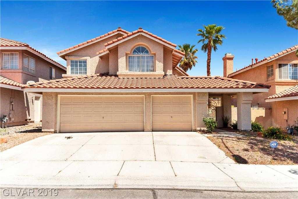 $350,000 - 4Br/3Ba -  for Sale in Moonlight Bay Unit 2, Las Vegas