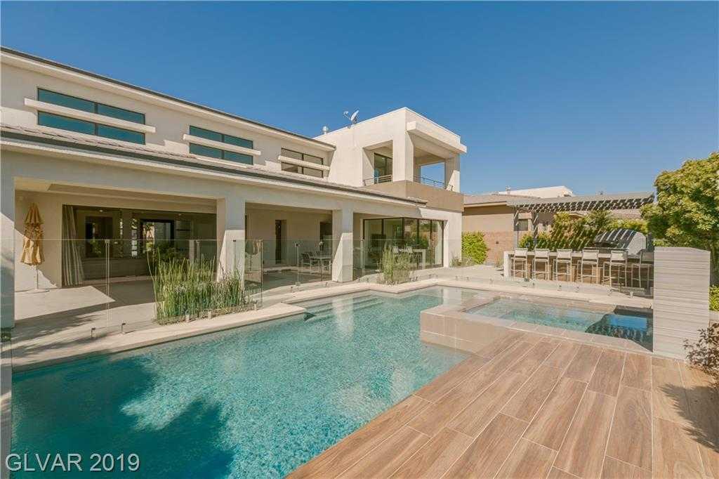 $2,025,000 - 4Br/5Ba -  for Sale in Summerlin Village 18 Ridges Pa, Las Vegas