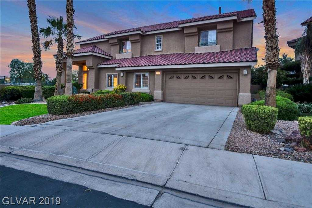$614,900 - 4Br/5Ba -  for Sale in Green Valley Ranch, Henderson