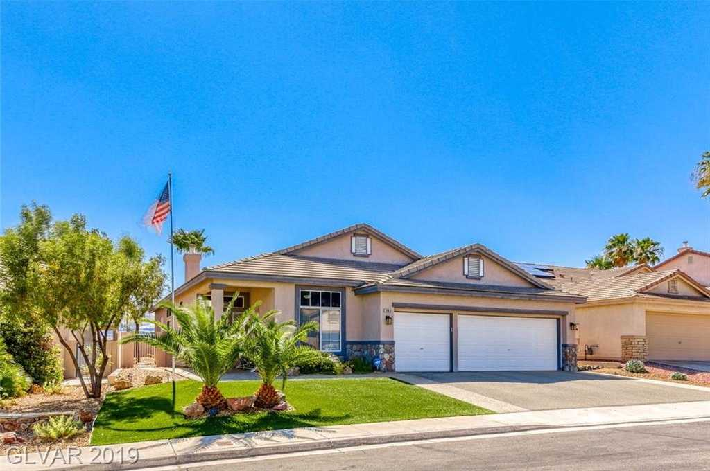 $417,777 - 3Br/2Ba -  for Sale in Green Valley Ranch, Henderson
