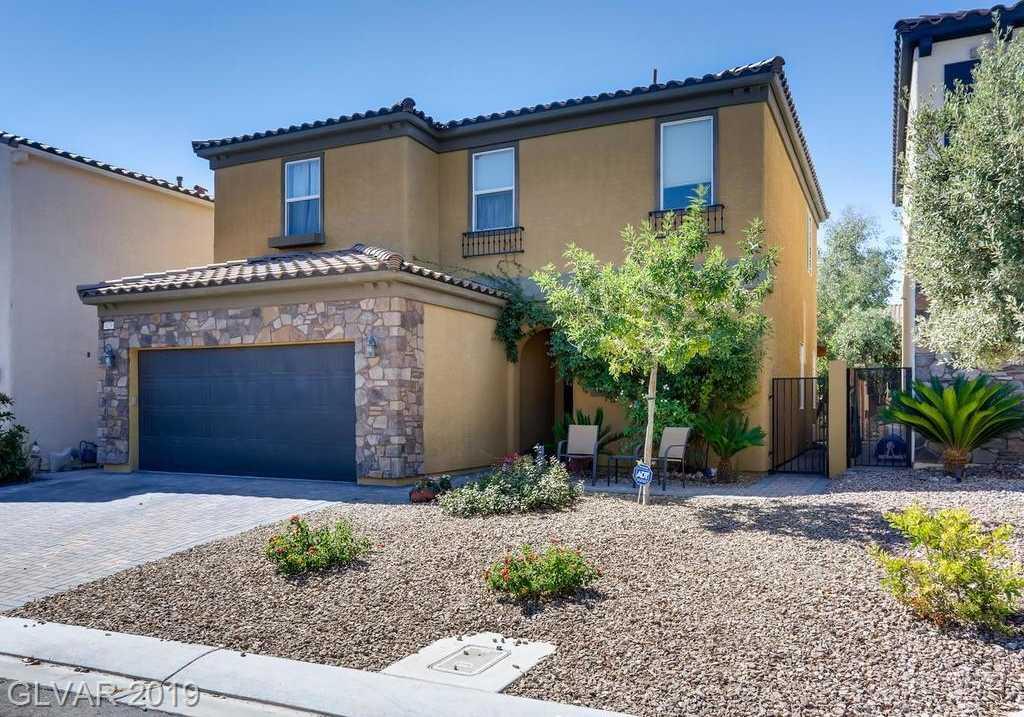 $332,500 - 3Br/3Ba -  for Sale in Rhodes Ranch Parcel 19 Unit 1, Las Vegas