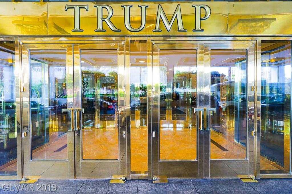 $245,000 - Br/1Ba -  for Sale in Trump Intl Hotel & Tower- Las, Las Vegas