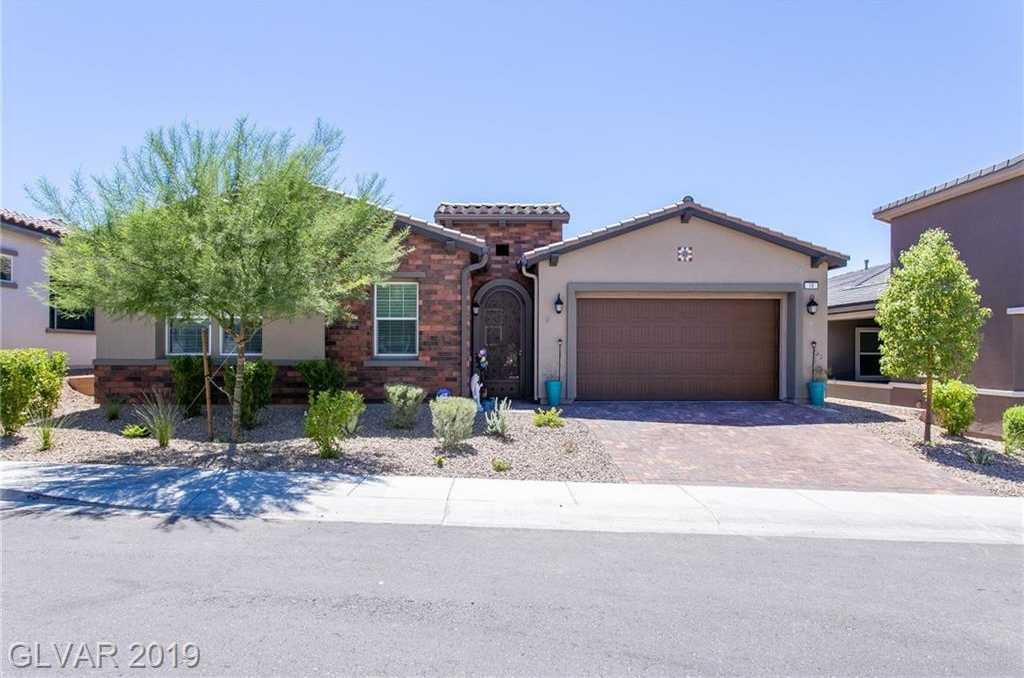 $649,000 - 3Br/3Ba -  for Sale in The Falls Parcel K -phase 3b, Henderson
