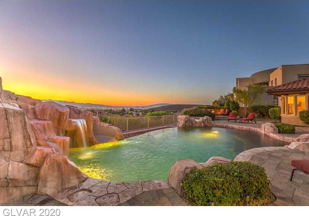 $3,280,000 - 5Br/8Ba -  for Sale in Anthem Cntry Club Parcel 42, Henderson