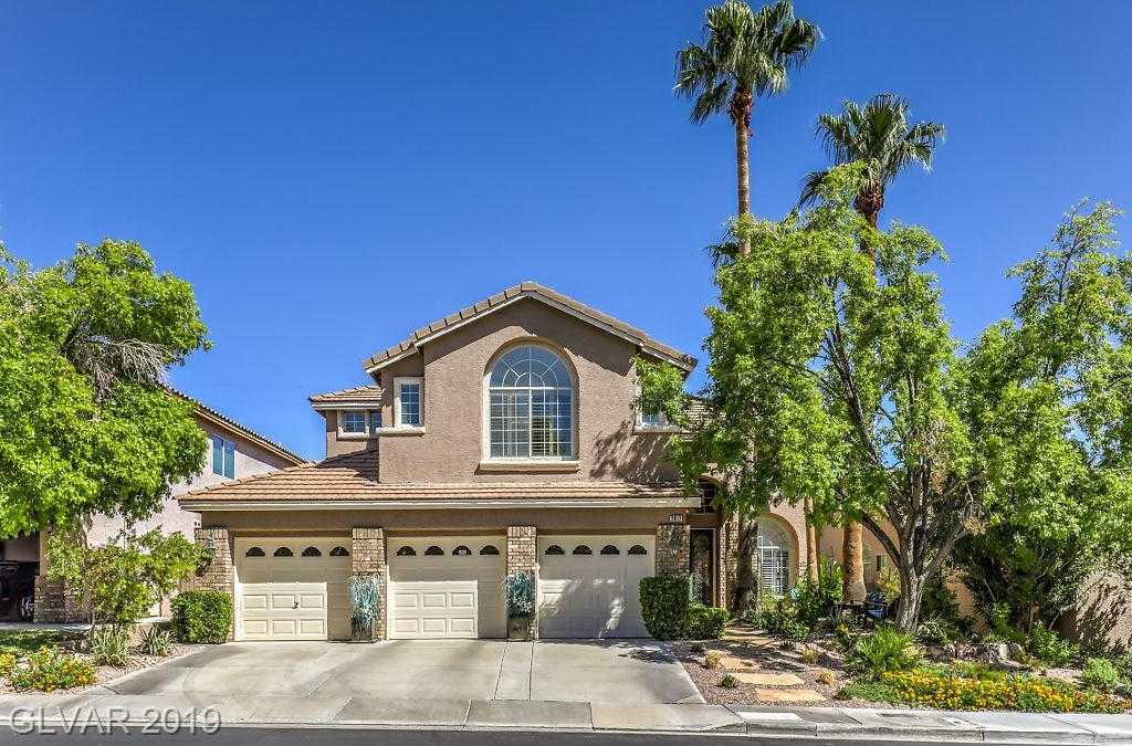 $584,900 - 4Br/4Ba -  for Sale in Green Valley Ranch, Henderson