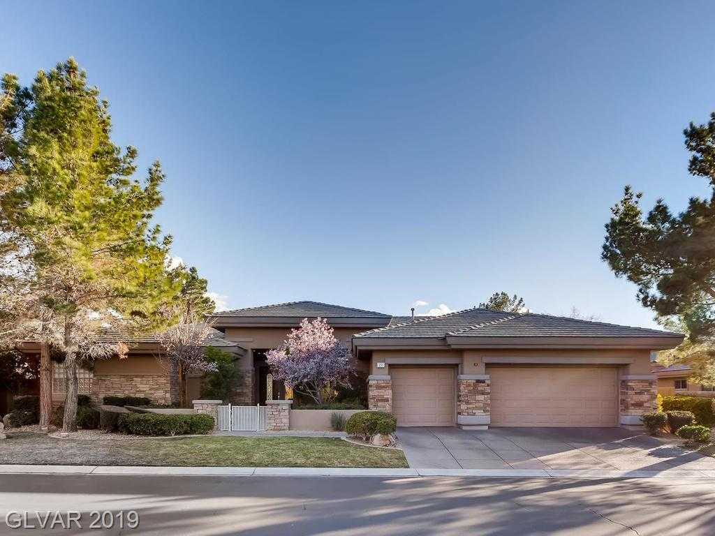 $1,100,000 - 3Br/3Ba -  for Sale in Anthem Cntry Club Parcel 8, Henderson