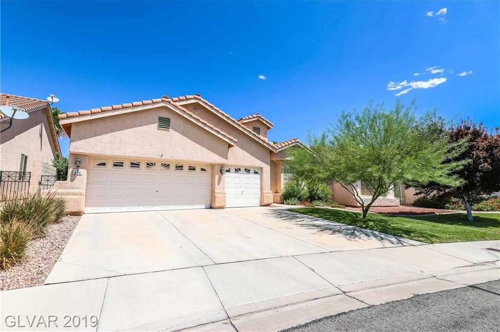 $415,000 - 3Br/2Ba -  for Sale in Green Valley Ranch, Henderson