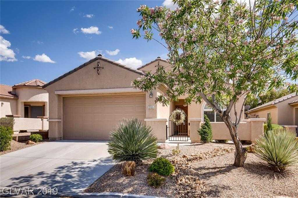 $350,000 - 3Br/2Ba -  for Sale in Anthem Highlands Unit 7, Henderson