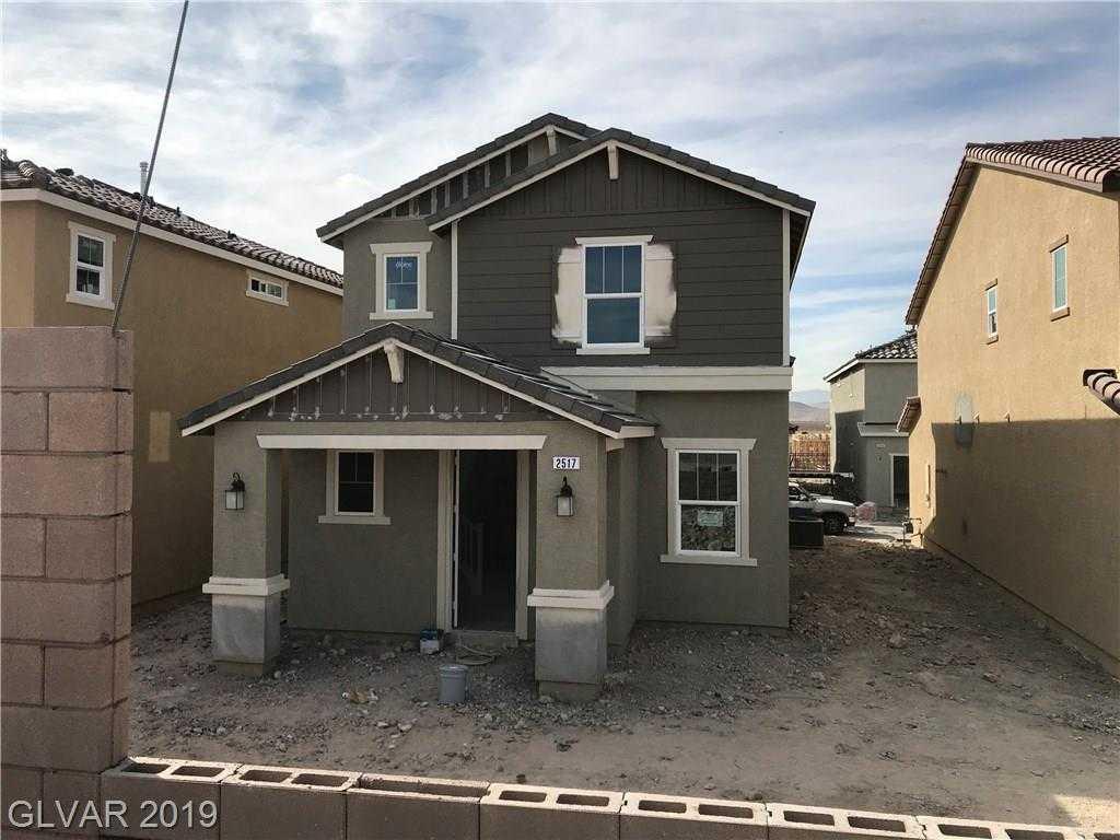 $306,953 - 3Br/3Ba -  for Sale in Inspirada Pod 7-2 Unit 2, Henderson