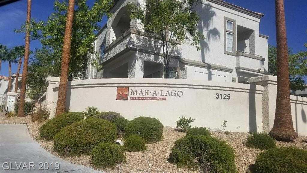$172,900 - 3Br/2Ba -  for Sale in Mar-a-lago, Las Vegas