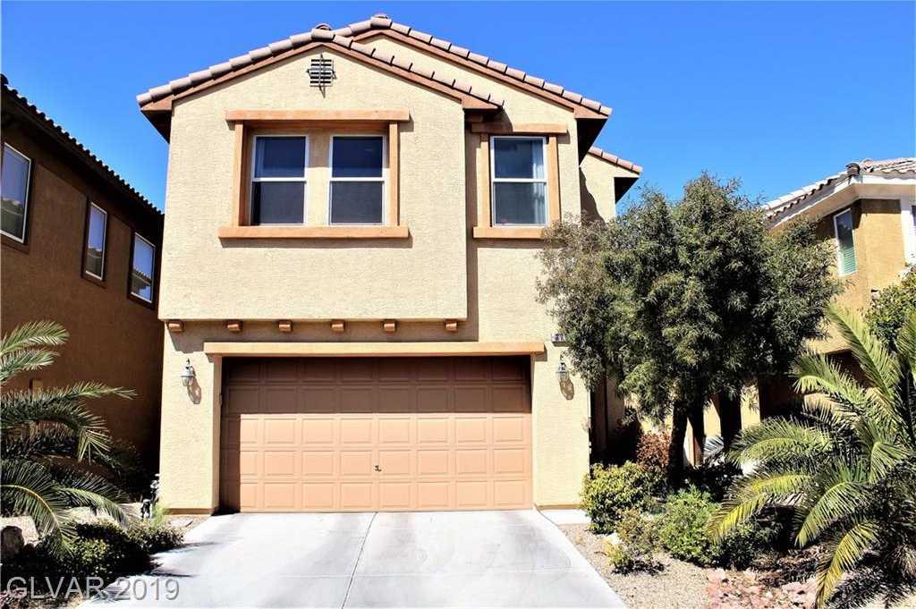 $326,999 - 3Br/3Ba -  for Sale in Rhodes Ranch-parcel-11 Phase 3, Las Vegas
