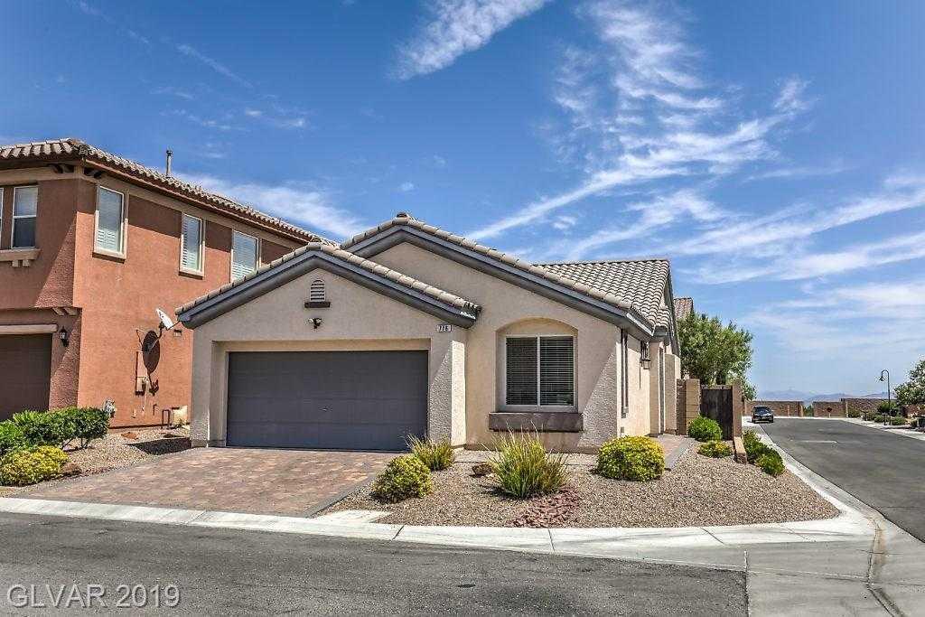 $337,000 - 3Br/2Ba -  for Sale in Rhodes Ranch Parcel 20-unit 2, Las Vegas