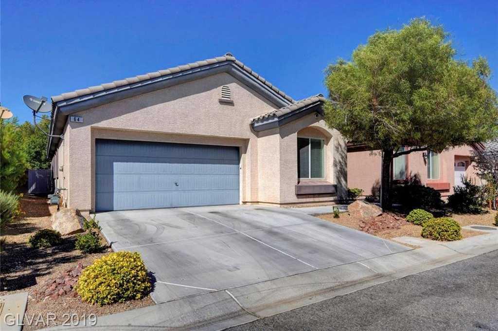 $345,000 - 4Br/2Ba -  for Sale in Rhodes Ranch Parcel 20-unit 2, Las Vegas