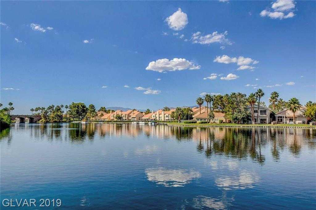 $549,900 - 3Br/3Ba -  for Sale in Ritz Cove-unit 1, Las Vegas