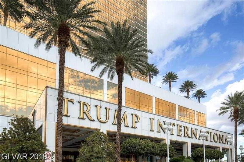 $230,000 - Br/1Ba -  for Sale in Trump Intl Hotel & Tower- Las, Las Vegas