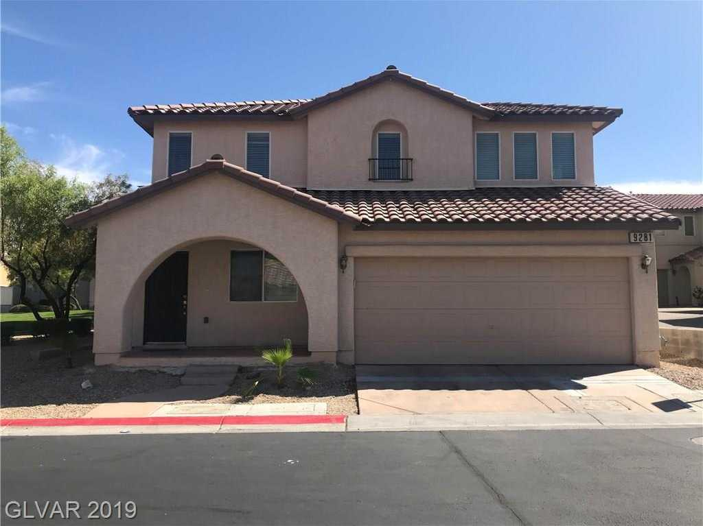 $269,000 - 3Br/3Ba -  for Sale in Richmond At Rhodes Ranch 2, Las Vegas