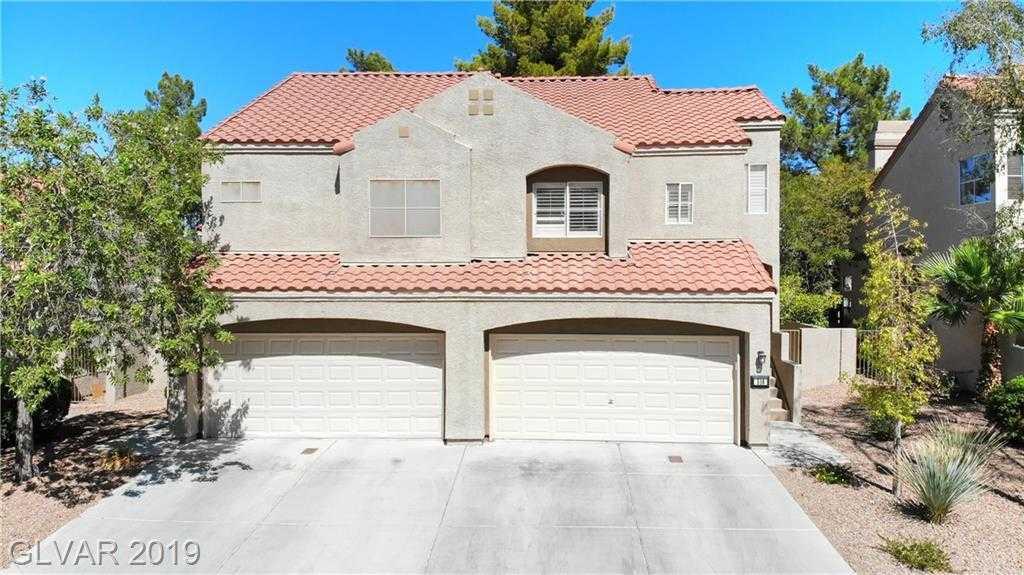 $199,999 - 2Br/3Ba -  for Sale in Bluffs Amd, Henderson