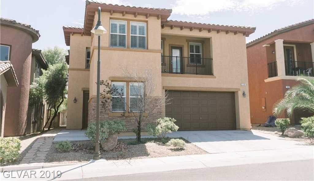 $519,000 - 5Br/5Ba -  for Sale in Rhodes Ranch Parcel 20-unit 1, Las Vegas