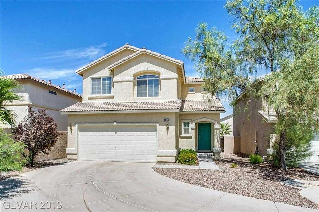 $310,000 - 4Br/3Ba -  for Sale in Canyon Trail At Rhodes Ranch-, Las Vegas