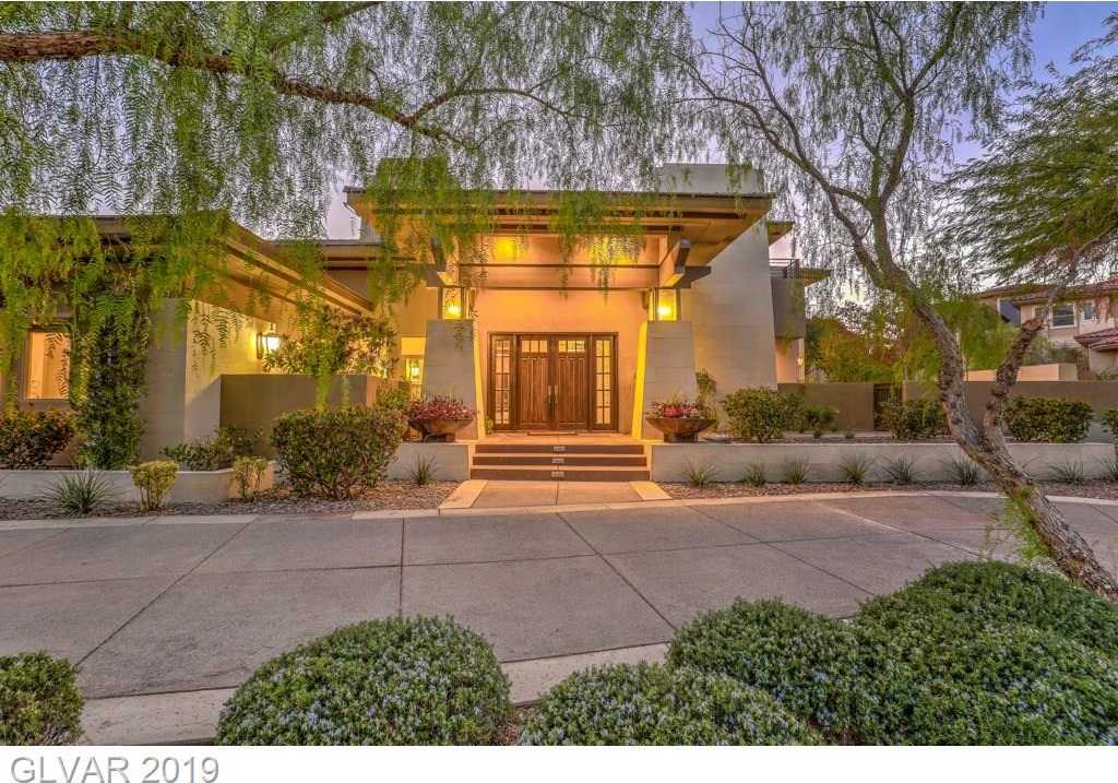 $1,900,000 - 6Br/7Ba -  for Sale in Anthem Cntry Club Parcel 24, Henderson