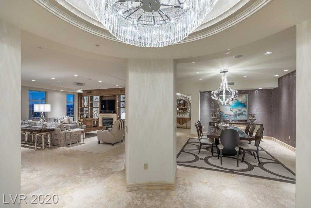 $3,600,000 - 3Br/4Ba -  for Sale in One Queensridge Place Phase 1, Las Vegas